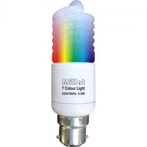 Millat Night Light Lamp